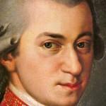 Conheça a vida de Mozart e ouça a sua obra completa