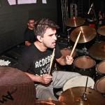 Bruno Graveto: o baterista para além dos Charlie Brown Jr.
