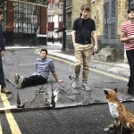 Everything Everything: uma banda que vai dar que falar