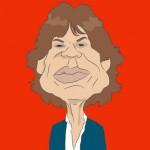 Mick Jagger: a estrela de Rock que se recusa a parar