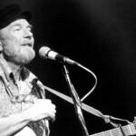 Pete Seeger: quase 95 anos dedicados à música de intervenção