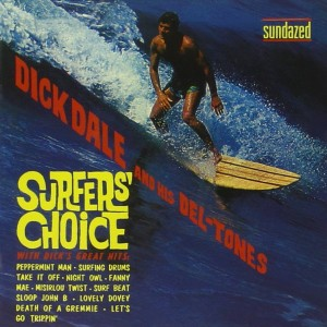 surfers choice