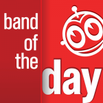 band-of-the-day