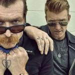 Eagles of Death Metal: causa mortis, Death By Sexy