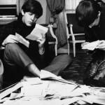 O livro de Harry Benson que retrata a vida dos Beatles na estrada