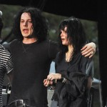 A Sociedade secreta de Jack White, The Kills e Queens of the Stone Age