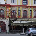Bataclan: a sala lendária do rock que foi alvo de um atentado