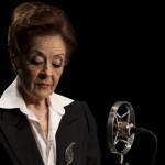 """Simone de Oliveira: """"Tenho medo de cantar mal"""""""