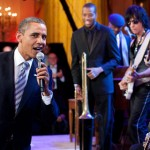 Barack Obama: o lado musical do presidente dos Estados Unidos