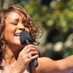"Whitney Houston e um ""I Will Always Love You"" de mau prenúncio"