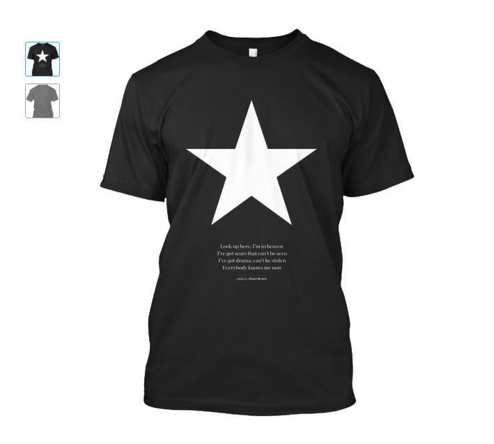 Blackstar Black