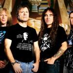 7 episódios históricos contados nas músicas dos Iron Maiden