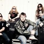 Iron Maiden: uma donzela de ferro com muita História para cantar