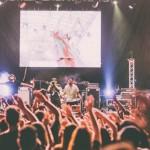 Onde comprar ingressos para concertos e festivais?