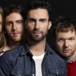 Maroon 5: o amor por Kara e o longo caminho até à fama