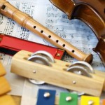 Aulas de música melhoram capacidade de comunicação das crianças