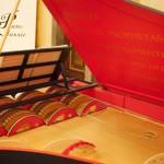 Um homem construiu finalmente um instrumento inventado por Da Vinci