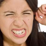 Misofonia: quem fica irritado com pequenos sons?