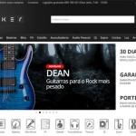 Muziker: comprar instrumentos musicais com qualidade, segurança e rapidez