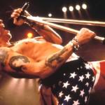 Você sabia que Axl Rose é o vocalista com maior alcance de sempre?