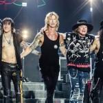 Guns N' Roses no Brasil: o renascer de uma velha paixão