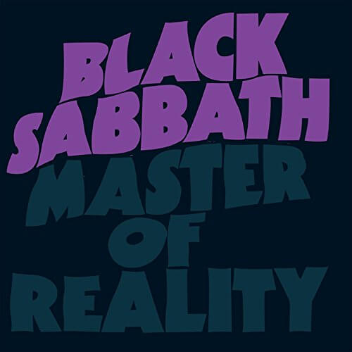 master-of-reality