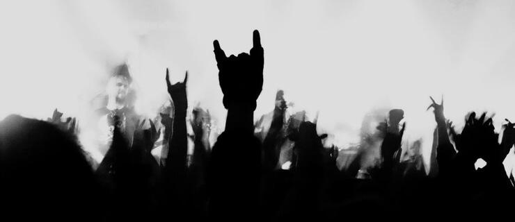 melhores álbuns de metal