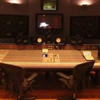estúdios de gravação