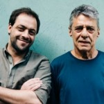 António Zambujo e Chico Buarque juntos no mesmo álbum