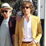 The Rolling Stones regressam aos blues com novo álbum