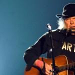 Peace Trail de Neil Young: um novo manifesto em defesa da Terra