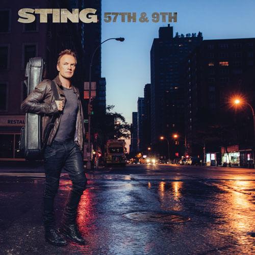 album-sting