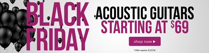 music-arts-black-friday