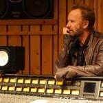 The Studio Collection: uma caixa com todo o trabalho a solo de Sting