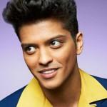 Bruno Mars: a ascensão de produtor musical a artista sensação