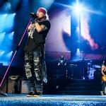 Guns N' Roses em Portugal: tudo o que precisa de saber!
