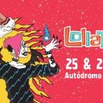 Descubra todo o Lineup do Lollapalooza Brasil 2017