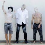 Red Hot Chili Peppers: quando o rock tem efeitos malagueta