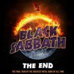 Black Sabbath em São Paulo: o último ato em terras tupiniquins