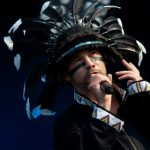 Jamiroquai: o regresso do Cowboy Espacial do Funk