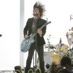 Foo Fighters: A Celebração do Espírito Rock