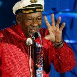 Chuck Berry: uma carreira inesquecível que não termina sem novas canções