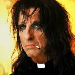 Alice Cooper: as lendas bizarras do padrinho do Shock Rock
