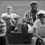 A Nação Zumbi que deu forma ao punk rock no Brasil