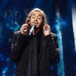 Portugal vence Festival Eurovisão com música mágica de Salvador Sobral
