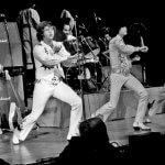 Qual foi a primeira Boys Band da História da Música?