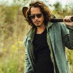Álbuns de Chris Cornell entre os mais vendidos após a sua morte