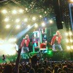 Guns N' Roses Portugal 2017: E Tudo o Vento Levou