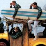 The Beach Boys: a nostalgia do surf que vai muito além das ondas