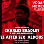VODAFONE MEXEFEST 2017: música de qualidade para agitar Lisboa